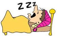 Min säng