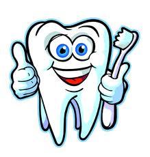 Tandvård.